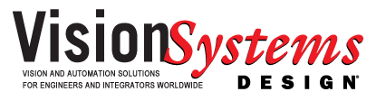 Vision Systems Design Logo