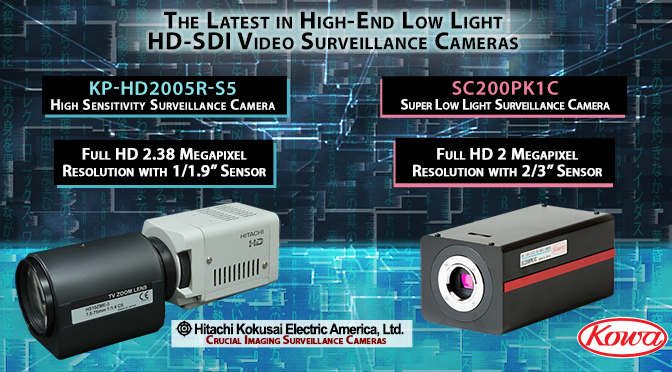 The latest in low light hd sdi output video surveillance cameras the latest in low light hd sdi output video surveillance cameras mozeypictures Gallery